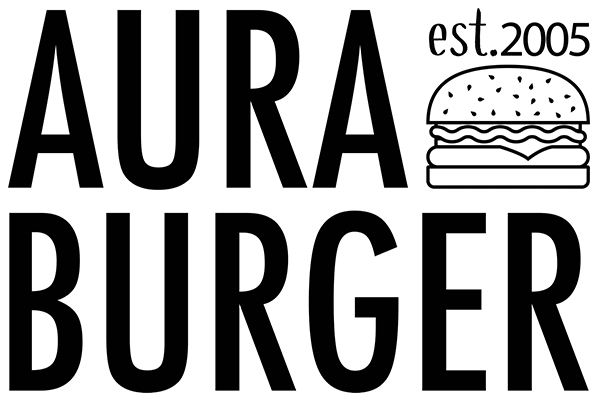 Aura Burger best in the valley